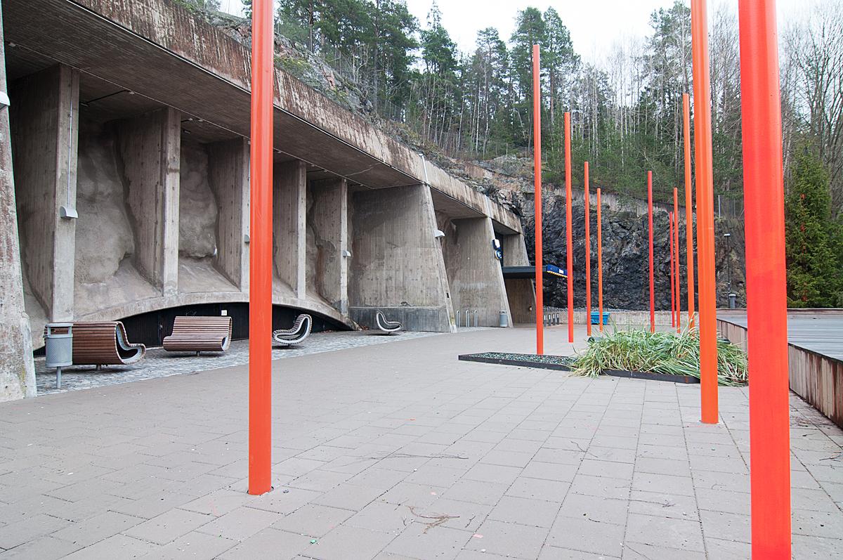 Masmo tunnelbanetorg