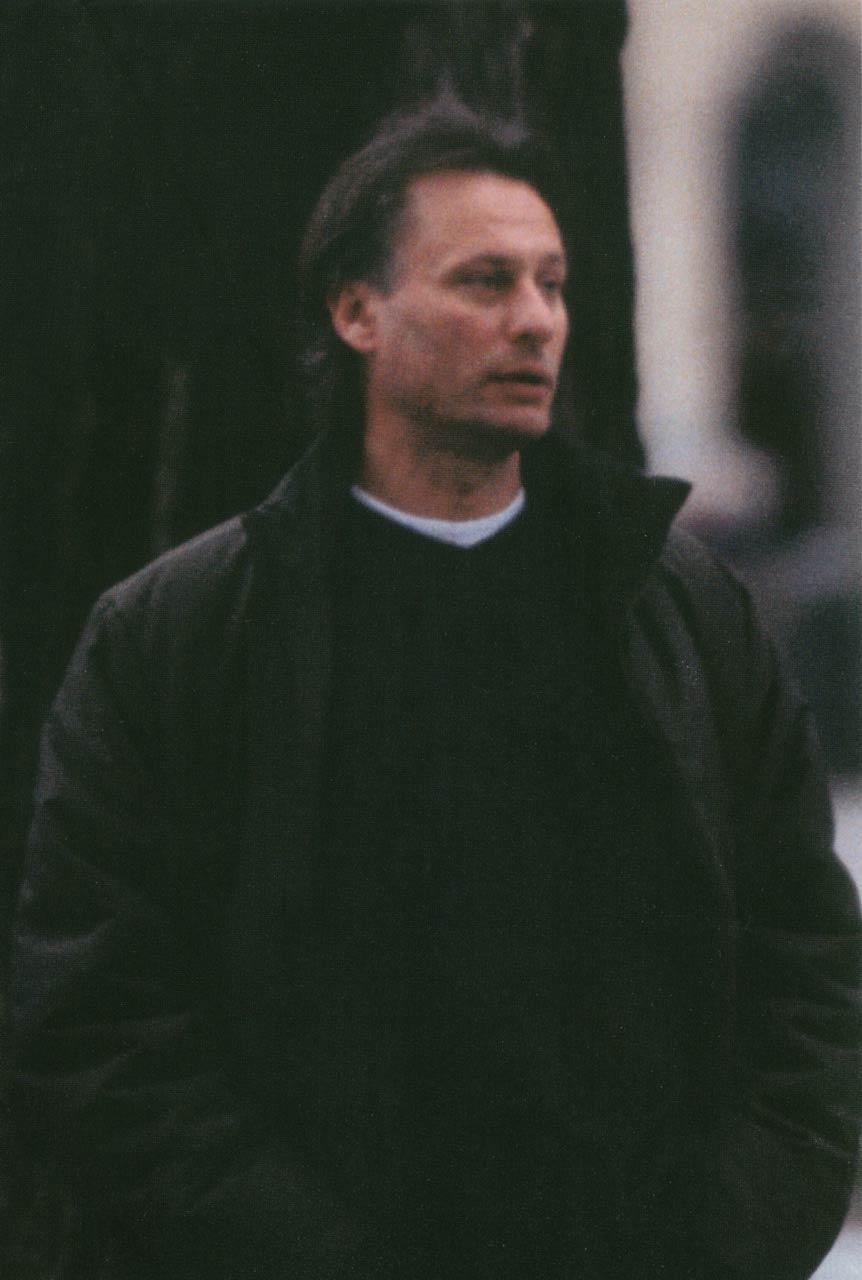 Michael Nyqvist, Terrorism Dramaten